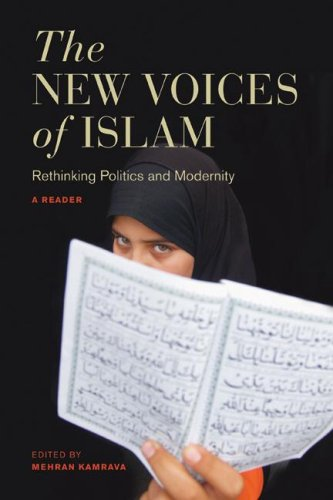 The best books on Islam and Modernity - The New Voices of Islam by Mehran Kamrava
