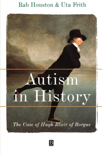 The best books on Autism - Autism in History by Uta Frith