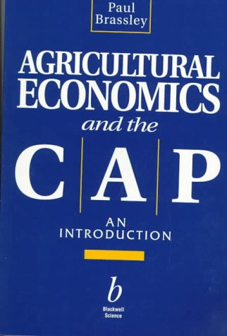 The best books on The English Countryside - Agricultural Economics and the CAP by Paul Brassley