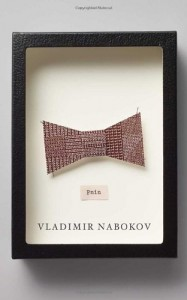 The best books on Vladimir Nabokov - Pnin by Vladimir Nabokov