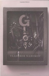 The best books on Vladimir Nabokov - Glory by Vladimir Nabokov
