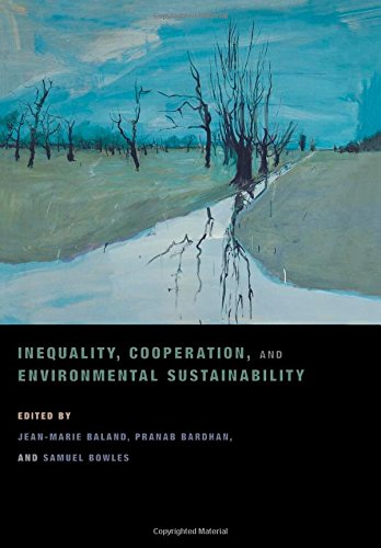 The best books on Economic Development - Inequality, Cooperation, and Environmental Sustainability by Pranab Bardhan