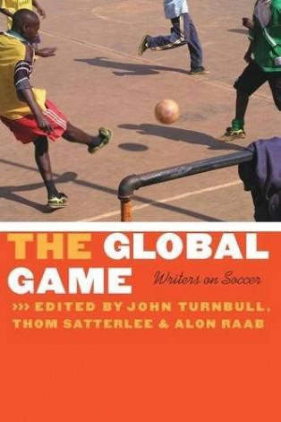 The Global Game by John Turnbull