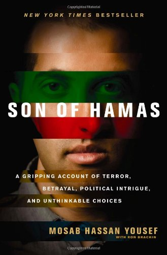 The best books on Women and Islam - Son of Hamas by Mosab Hassan Yousef