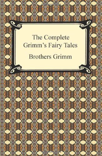 The best books on Autism - Fairy Tales by Jacob & Wilhelm Grimm