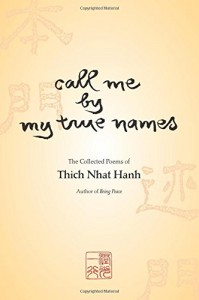 Elizabeth Harris recommends the best Introductions to Buddhism - Call Me by My True Names by Thich Nhat Hanh