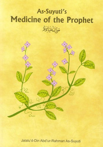 The best books on The Essence of Islam - Medicine of the Prophet (Islamic society) by Ahmad Thomson