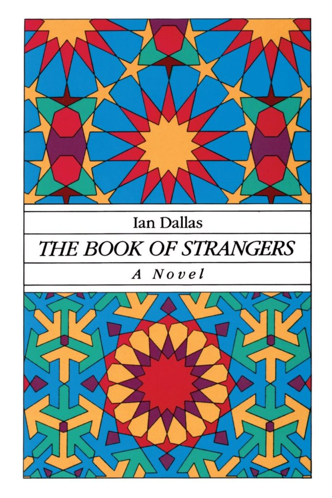 The best books on The Essence of Islam - The Book of Strangers by Ian Dallas