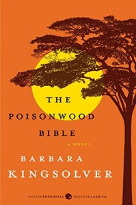 The best books on The Diplomat's Wife - The Poisonwood Bible by Barbara Kingsolver