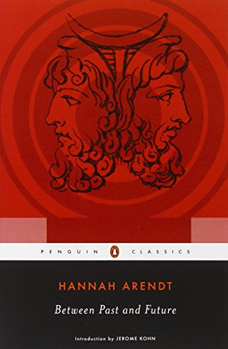 The best books on The Crisis in Education - Between Past and Future by Hannah Arendt