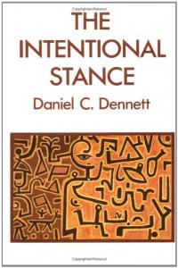 The Intentional Stance by Daniel C Dennett