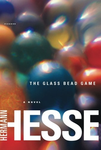 The best books on The Beauty of Maths - The Glass Bead Game by Herman Hesse