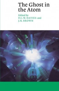 The best books on Quantum Theory - The Ghost in the Atom by Paul Davies