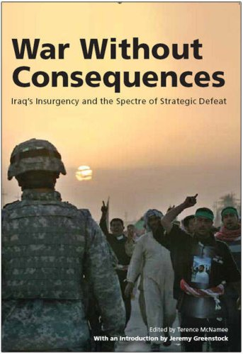 The best books on Diplomacy - War without Consequences by Jeremy Greenstock & Michael Clarke, Sir Jeremy Greenstock, Brian Burridge, Terence McNamee