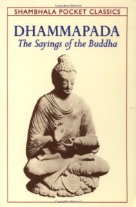 The best books on Happiness - Dhammapada