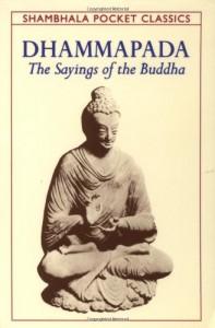 The best books on Happiness - Dhammapada