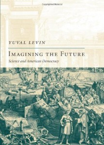 The best books on Freedom Isn't Enough - Imagining the Future by Yuval Levin