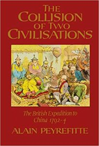 The best books on Why We Need Diplomats - The Collision of Two Civilisations by Alain Peyrefitte