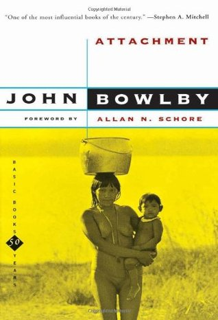 The best books on Autism and Asperger Syndrome - Attachment by John Bowlby