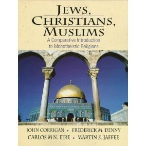 The best books on Time and Eternity - Jews, Christians, Muslims by Carlos Eire