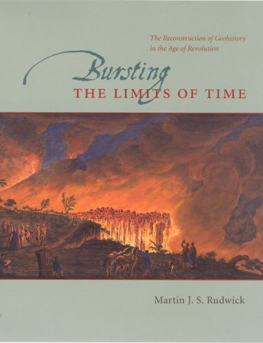 The best books on French Egyptomania - Bursting the Limits of Time by Martin Rudwick