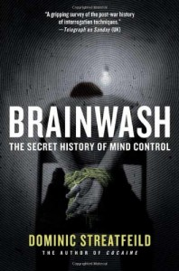 The best books on Privacy - Brainwash by Dominic Streatfeild