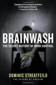 The best books on Privacy - Brainwash by Dominic Streatfeild