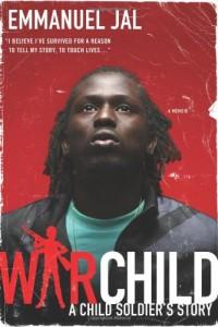 The best books on Sudan - War Child by Emmanuel Jal