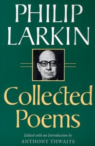 The best books on A Poet Soldier's View of Bosnia - Collected Poems by Philip Larkin