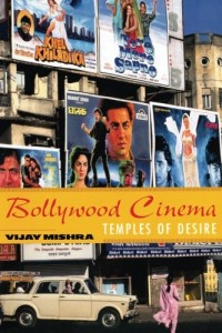 The best books on Indian Film - Bollywood Cinema by Vijay Mishra