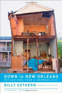 The best books on New Orleans - Down in New Orleans by Billy Sothern