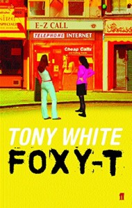 The best books on Indian Journeys - Foxy-T by Tony White