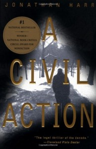 Catherine Manegold on Narrative Non-Fiction - A Civil Action by Jonathan Harr