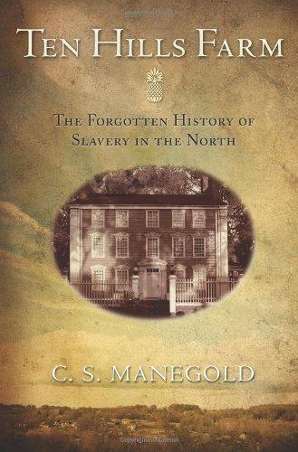 Catherine Manegold on Narrative Non-Fiction - Ten Hills Farm by Catherine Manegold & Catherine S Manegold
