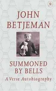 The best books on British Buildings - Summoned by Bells by John Betjeman