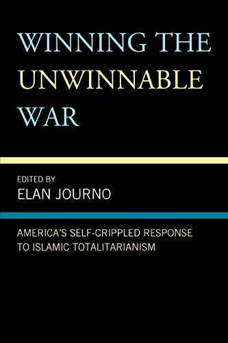 The best books on War and Foreign Policy - Winning the Unwinnable War by Elan Journo