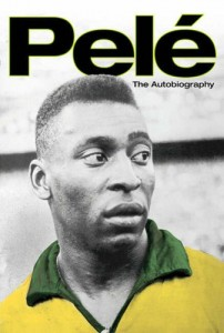 The best books on Maths - Pele by Alex Bellos & Pele