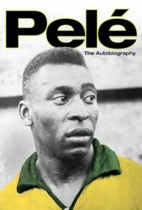 Pele by Alex Bellos & Pele