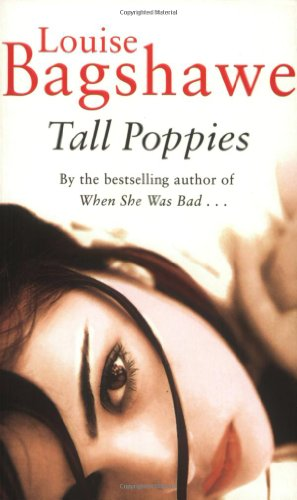Louise Bagshawe recommends the best Chase Stories - Tall Poppies by Louise Bagshawe