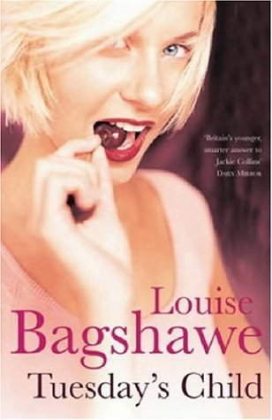 Louise Bagshawe recommends the best Chase Stories - Tuesday's Child by Louise Bagshawe