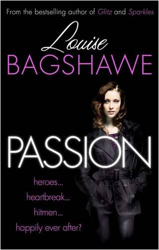 Louise Bagshawe recommends the best Chase Stories - Passion by Louise Bagshawe