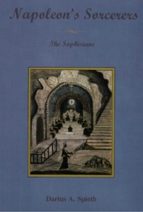 The best books on French Egyptomania - Napoleon's Sorcerers by Darius A Spieth