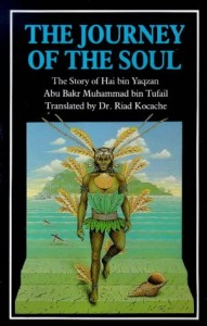 The best books on Spain - The Journey of the Soul by Ibn Tufail & translation by Dr Riad Kocache