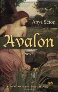 The Best Historical Novels - Avalon by Anya Seton