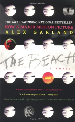 The best books on Southeast Asian Travel Literature - The Beach by Alex Garland