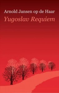 The best books on A Poet Soldier's View of Bosnia - Yugoslav Requiem by Arnold Jansen & Arnold Jansen op de Haar
