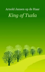 The best books on A Poet Soldier's View of Bosnia - King of Tuzla by Arnold Jansen & Arnold Jansen op de Haar