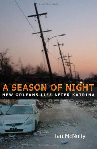 A Season of Night by Ian McNulty