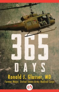 The Best Vietnam War Books - 365 Days by Ronald J Glasser