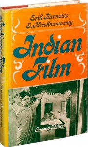 The best books on Indian Film - Indian Film by Erik Barnouw and S Krishnaswamy